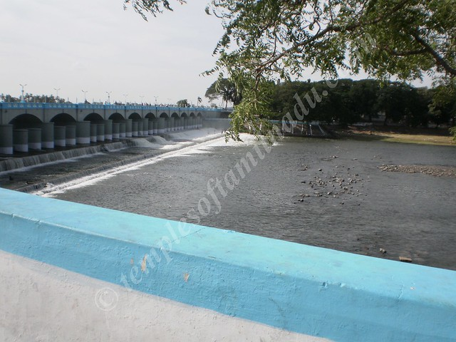 A view of the Kallanai