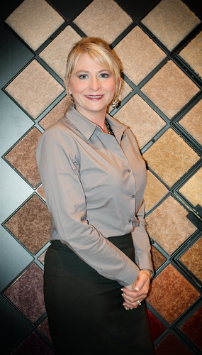Tara Claghorn - Owner of Zionsville Claghorn Flooring