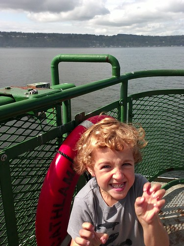 ferry goblin