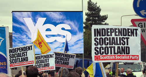 Independence Demo