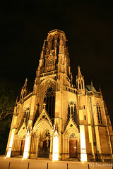 Johanneskirche