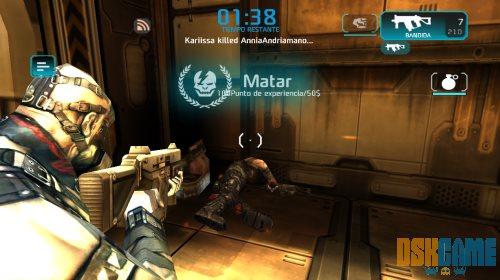 Shadowgun: DeadZone 2