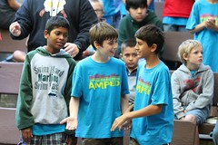Jr#1 Summer Camp 2013-11