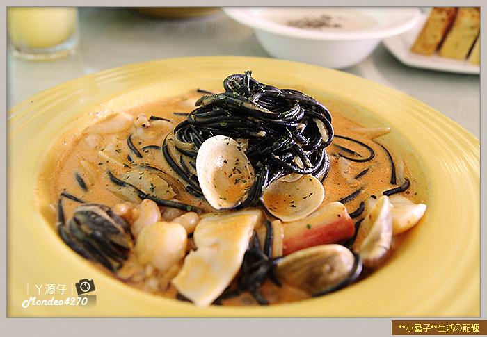 義堤義式餐坊19