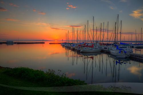 Bayfield Wisconsin - A Safe Harbor