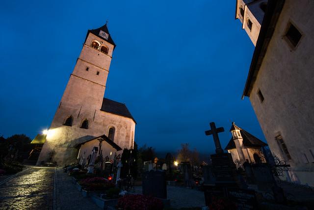 Photo:Liebfrauenkirche Kitzbühel By kern.justin