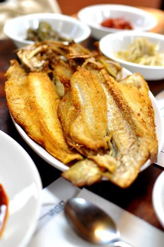 Jun Won Restaurant - Koreatown - Los Angeles