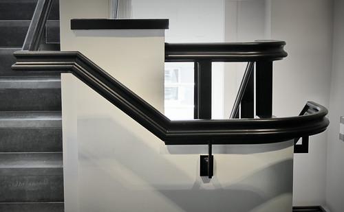 Treppenhaus-Designs