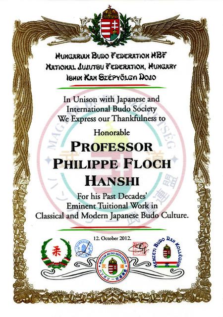 philippe floch