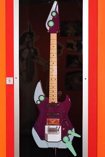 バサラ・ギター