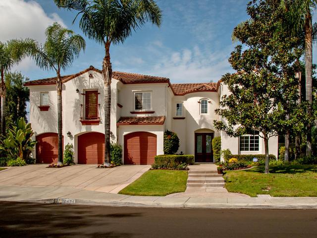 12454 Figtree Street, Arbors, Scripps Ranch, San Diego, CA 92131