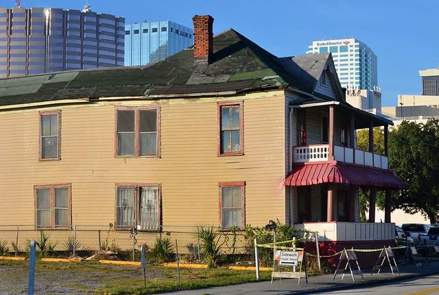 Jackson Rooming House Tampa