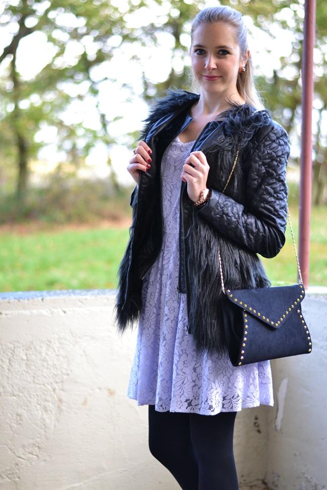 Sommerkleid im Herbst stylen Variante III (3)