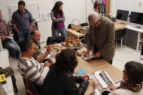 Lunes Micológicos 2013 _ Fundación Cerezales