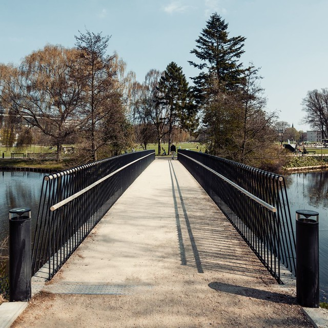 MLRP. Woven Bridge #5