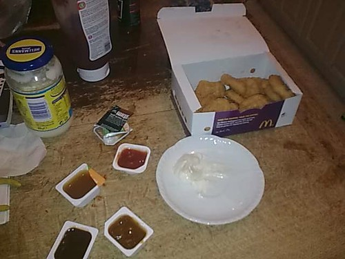 additional  nuggets