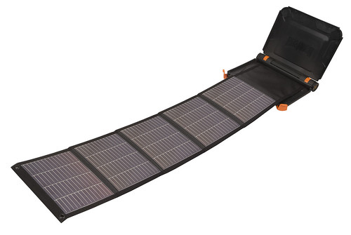 Bushnell POWERSYNC SolarBook 850