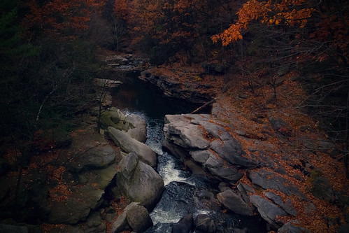 autumn pennsylvania fallfoliage scranton lackawanna kanjorskibridge nauaugpark