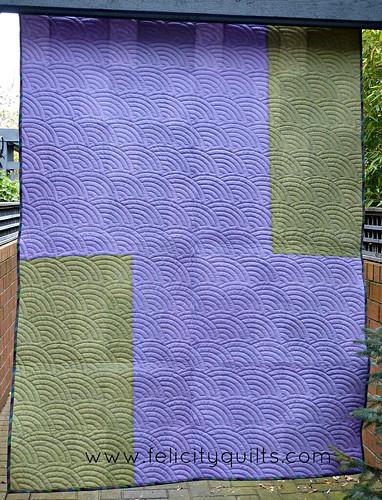 Modern Purples back