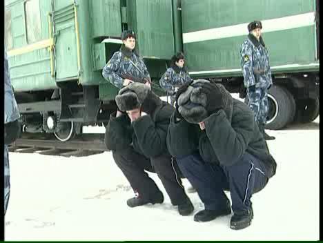 Фотографии столыпинского вагона (4)