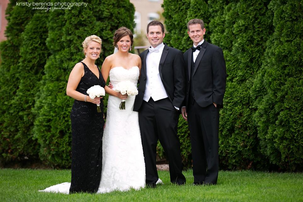 17 Bridal Party