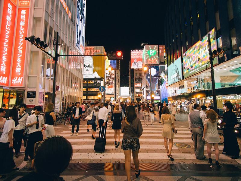 大阪漫遊 【單車地圖】<br>大阪旅遊單車遊記 大阪旅遊單車遊記 11003395094 6eb0a1977a c