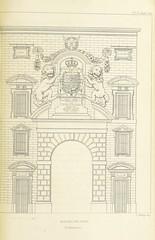 """British Library digitised image from page 465 of """"Geschiedenis van Antwerpen sedert de stichting der stad tot onze tyden. Uitgegeven door de Rederykkamer de Olyftak. Bewerkt door F. H. Mertens en K. L. Torfs"""""""