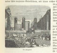 """British Library digitised image from page 603 of """"Der Mensch, die Räthsel und Wunder seiner Natur. ... Vierte Auflage"""""""
