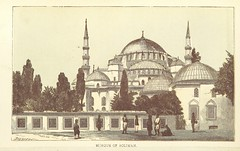 """British Library digitised image from page 148 of """"Turkish Life and Character [With tinted illustrations.]"""""""