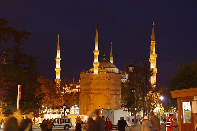 土耳其印象