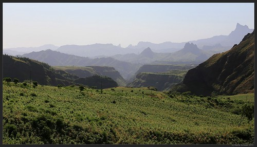 santiago mountains green landscape interior canonef281353556is caboverde capeverde canoneos6d