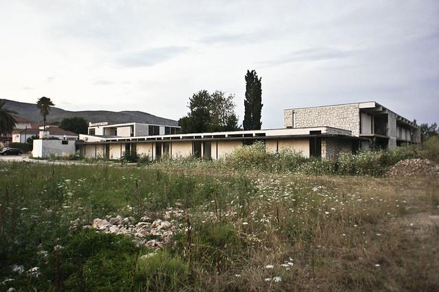 Motel Trogir Ivan Vitić 6