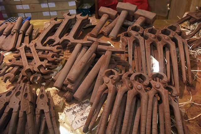 Rusty Tools Flickr Photo Sharing