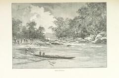 """British Library digitised image from page 303 of """"Du Niger au golfe de Guinée, par le pays de Kong et le Mossi ... 1887-1889. Ouvrage contenant une carte ... et cent-soixante-seize gravures sur bois, etc"""""""