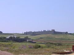 Fort Tourgis.Alderney