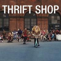 Macklemore & Ryan Lewis – Thrift Shop