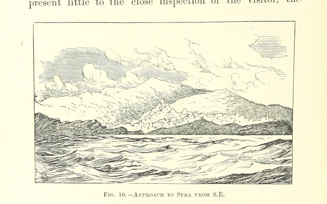 Image taken from page 68 of 'Pen and Pencil in Asia Minor; or, Notes from the Levant ... Illustrated with eighty-nine engravings, made chiefly from water-colour sketches by the author'