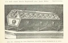 """British Library digitised image from page 183 of """"Die Bau- und Kunstdenkmäler der Stadt Hanau. Teil. 1"""""""