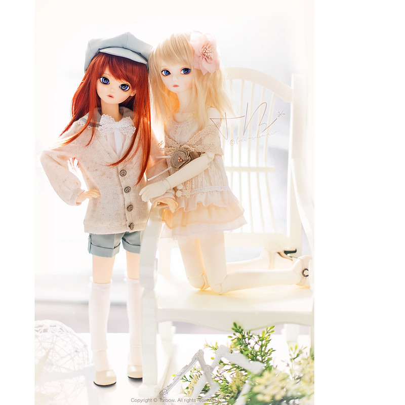 Miu & Umi
