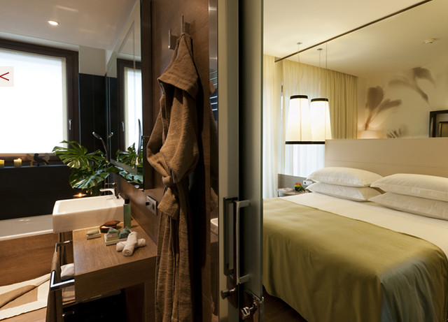 Hotel em Milao