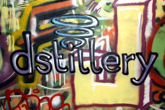 Dstillery Workshop!
