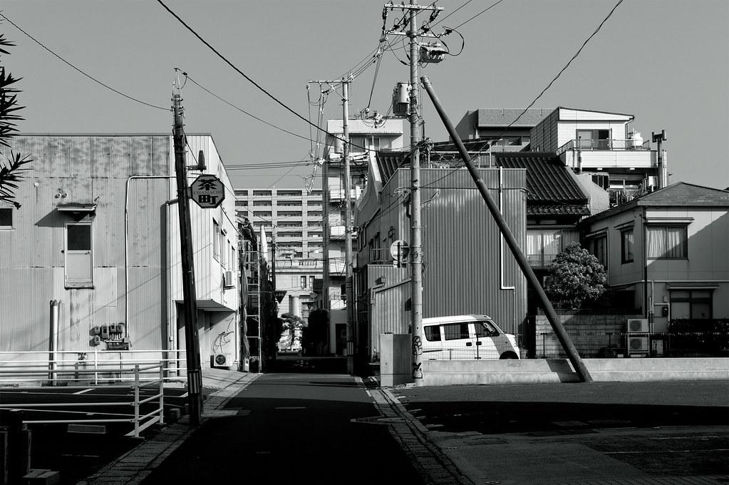 茶町|島根県松江市