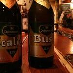 ベルギービール大好き!!スカルディス・アンバーScaldis Ambreeからブッシュ・アンバーBush Ambreeに名称変更されました。