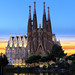 Sagrada Familia by Kenny Teo (zoompict)
