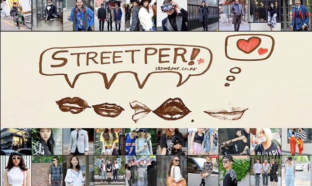 streetper
