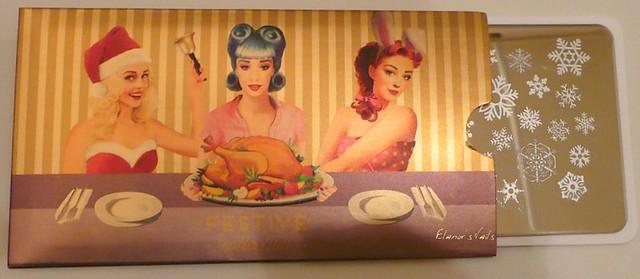moyou festive plate 2