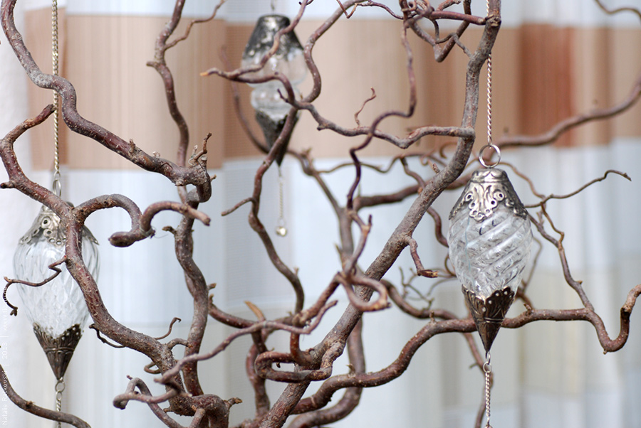 Shabby Chic at home :-)