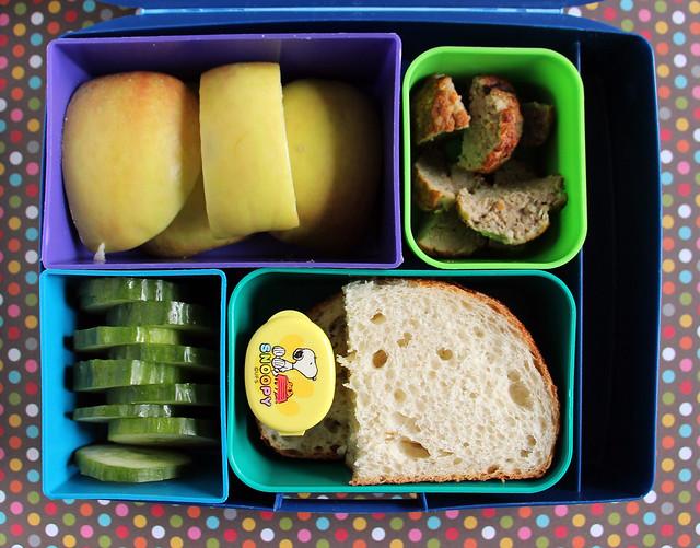 Preschool Bento #571