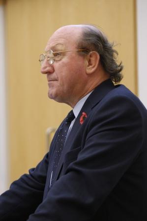 Mackenzie-Stuart Lecture 2004-2005