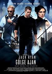 Jack Ryan: Gölge Ajan - Jack Ryan: Shadow Recruit (2014)